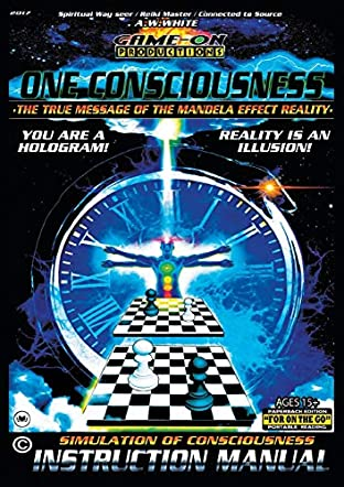 One Consciousness: Simulation of Consciousness Instruction Manual
