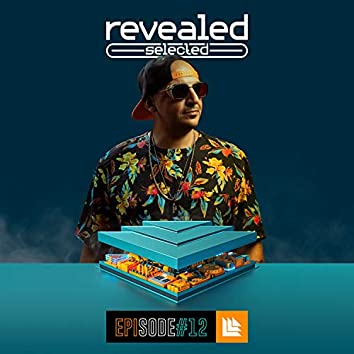 Revealed Selected 012