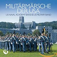 Militaer Maersche Der Usa