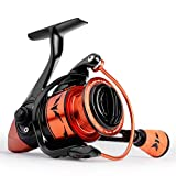 KastKing Speed Demon Pro Spinning Reel,Size 2000 Fishing Reel