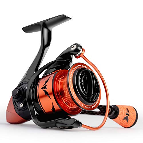 KastKing Speed Demon Pro Spinning Reel,Size 3000 Fishing Reel