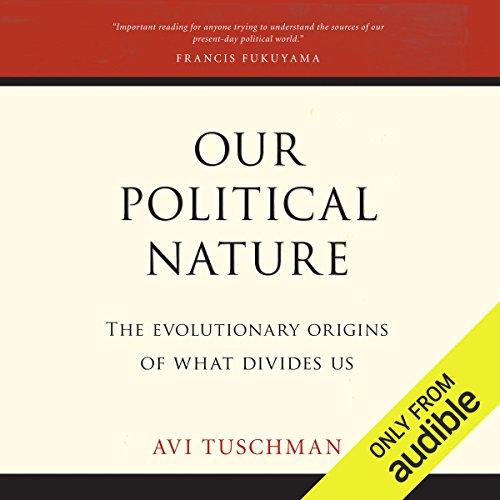 Our Political Nature Titelbild