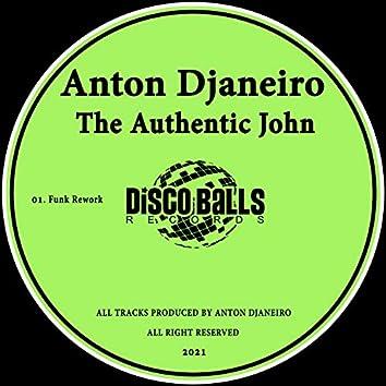 The Authentic John (Funk Rework)