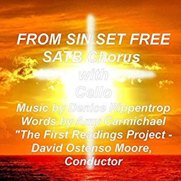 From Sin Set Free