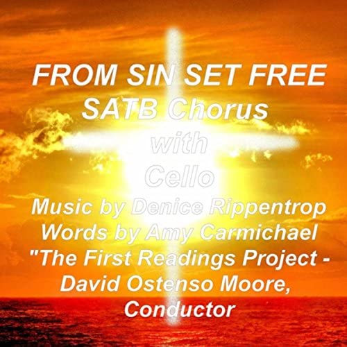 The First Readings Project & David Ostenso Moore