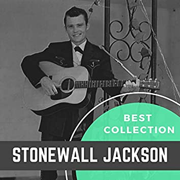 Best Collection Stonewall Jackson