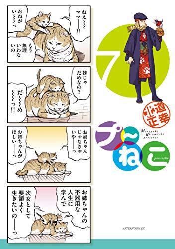 プ~ねこ(7) (アフタヌーンコミックス)の詳細を見る