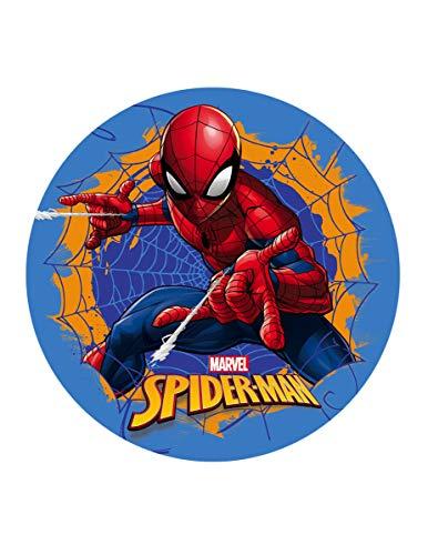 Generique - Disco in Ostia Spiderman 20 cm