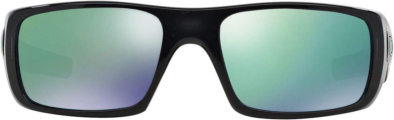 Oakley Men's Oo9239 Sunglasses Max 61% OFF Crankshaft Rectangular NEW before selling