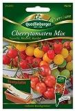 Cherrytomaten-Mix Saatplatte