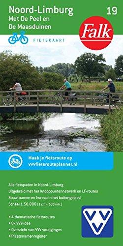 Noord-Limburg: met Rijk van Nijmegen