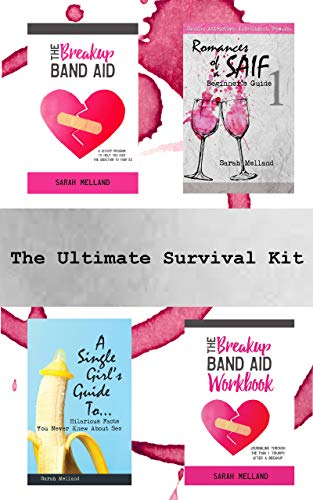The Ultimate Survival Kit: What Women Should Read on a Rainy Day (English Edition)