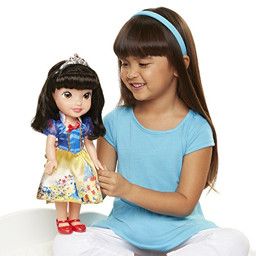 Jakks Pacific Biancaneve - Toddler doll 35 cm