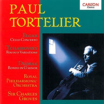 Elgar: Cello Concerto - Tchaikovsky: Rococo Variations