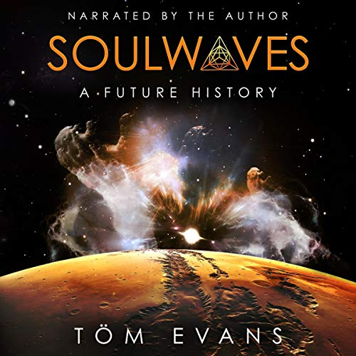 Soulwaves  By  cover art
