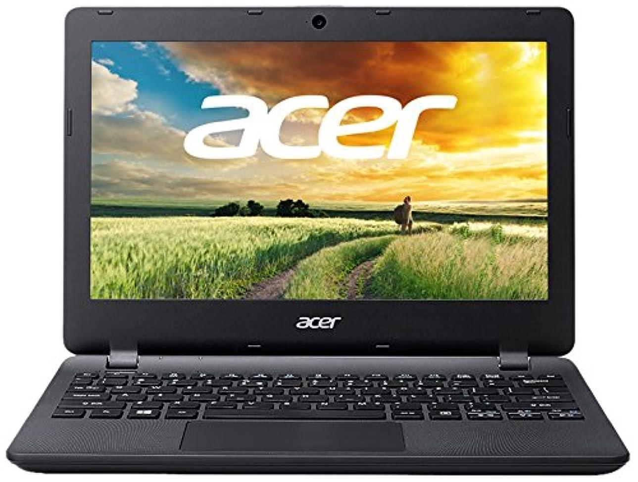 ダイエットアンケート受動的Acer ノートパソコン Aspire E11 ES1-131-N14D/K /11.6インチ