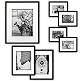 Gallery Perfect Gallery Wall Kit Photo Decorative...