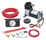 2012 Ford Fusion Air Bag Parts & Components - Firestone (WR1-760-2219 Dual Electric Air Compressor Kit