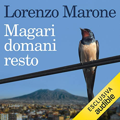 Magari domani resto cover art