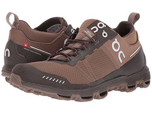 ON - Zapatillas correr montaña Material Sintético
