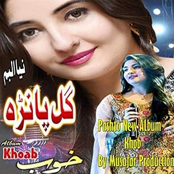 Pashto Album Khob