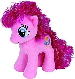 Ty UK 10-inch My Little Pony Pinkie Pie Buddy