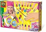 SES Creative 14975 Kit Decora le tue unghie
