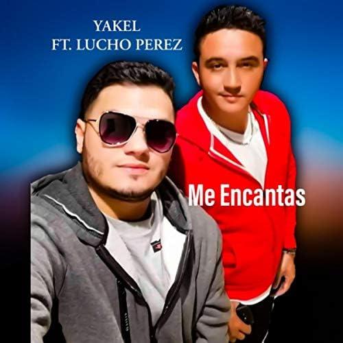 Yakel feat. Lucho Perez