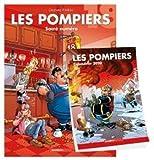 Les pompiers - Tome 18 + calendrier 2020 offert