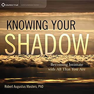 Knowing Your Shadow cover art