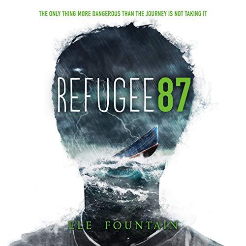 Refugee 87 Titelbild