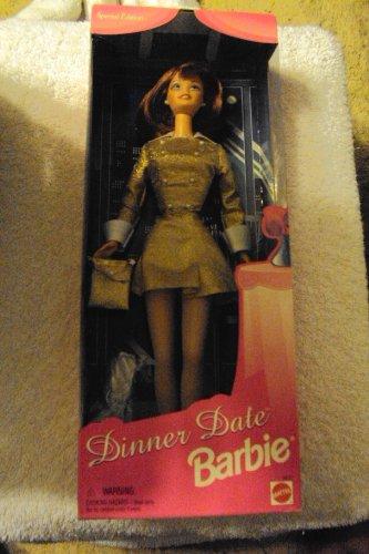 Edición Especial Cena Fecha Barbie
