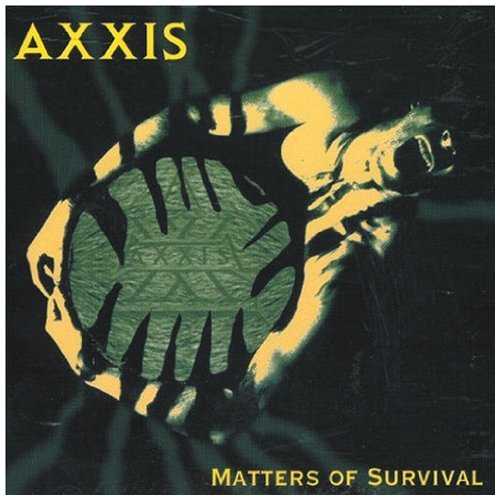 Matters of Survival By Axxis (2007-07-17)