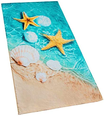 Round beach towels wholesale _image1