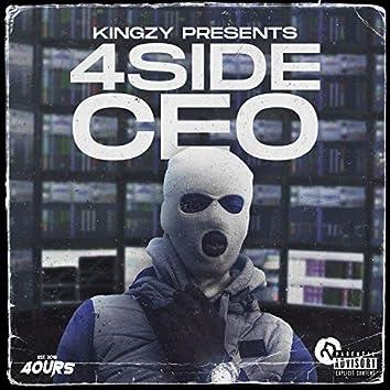 4 Side C.E.O