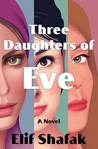 Three Daughters of Eve product image