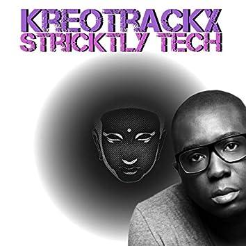 Strickly Tech