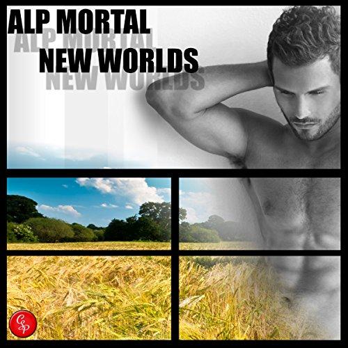 New Worlds cover art