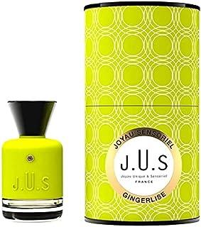 J.U.S Gingerkise Parfume 100 ml