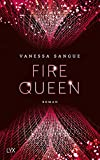 Fire Queen (Cosa Nostra, Band 2)