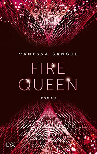 Fire Queen (Cosa Nostra, Band 2)
