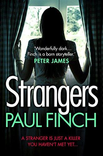 Strangers: The Unforgettable Crime Thriller from the #1 Bestseller