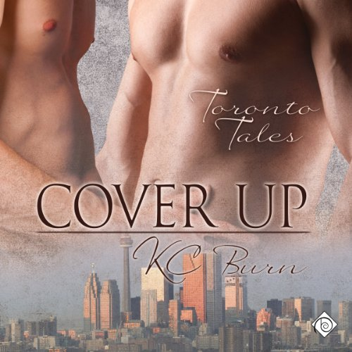 Cover Up, Toronto Tales cover art