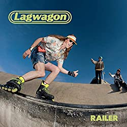 Lagwagon's New Album - Railer
