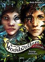 Woodwalkers & friends Katzige Gefahrten