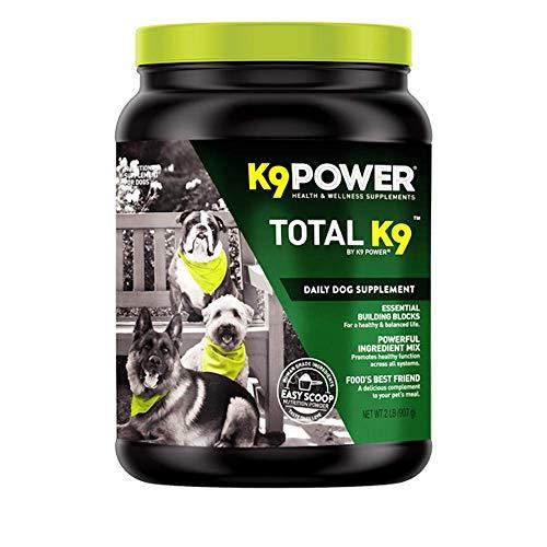 Total K9 - Daily Health & Wellness Formula (2 - lb)