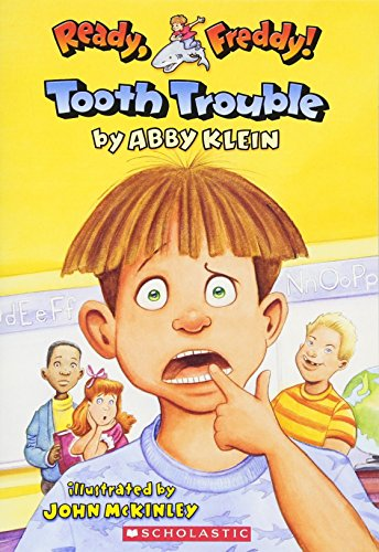 Tooth Trouble (READY, FREDDY!)の詳細を見る