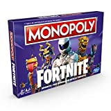 Zoom IMG-2 hasbro monopoly fortnite gioco in