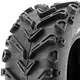 SunF A041 Mud Trail ATV/UTV Tire 25x10-12, 6-PR