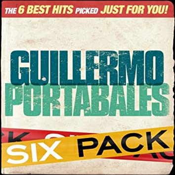 Six Pack - Guillermo Portabales- EP